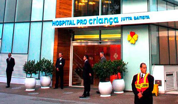 Hospital Pró Criança