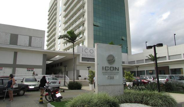 Icon Business & Mall