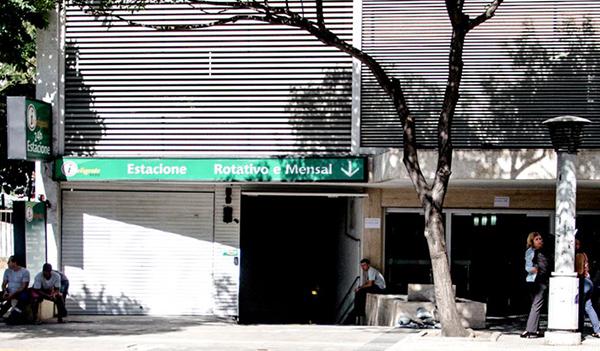Edifício Comercial Estação Botafogo