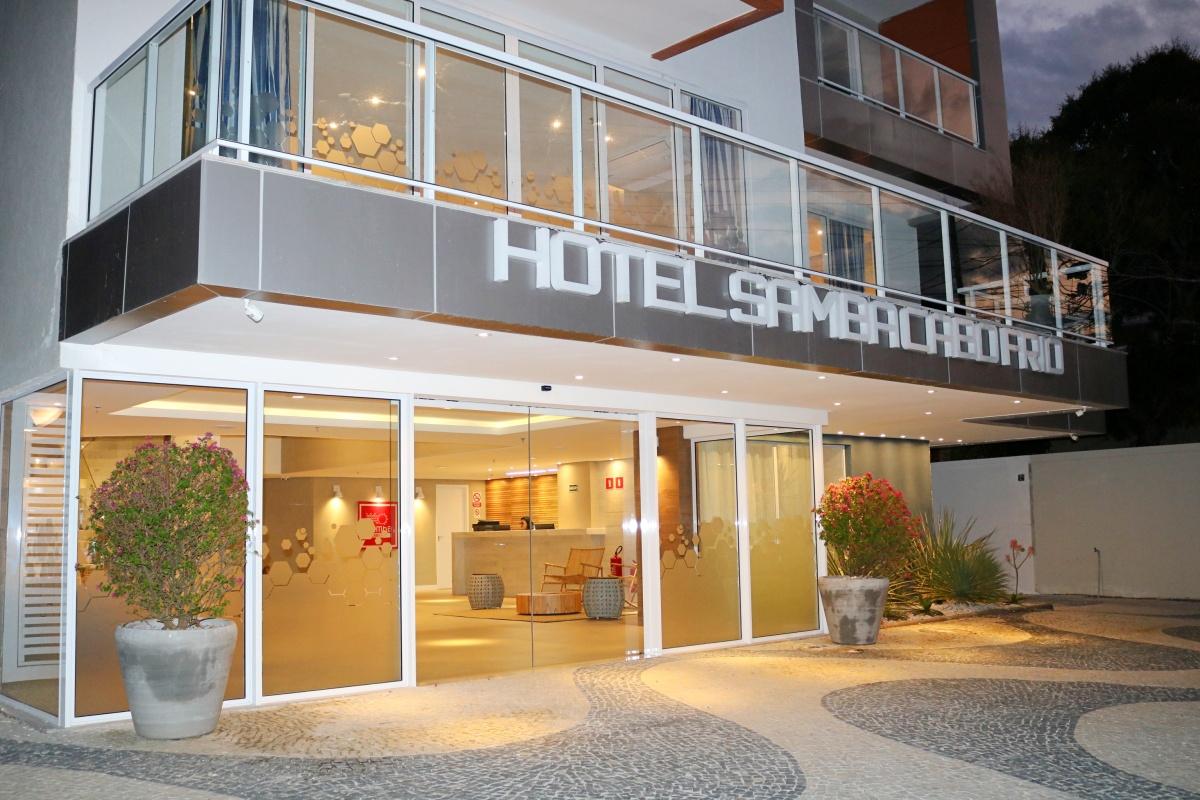 Samba Cabo Frio Hotel
